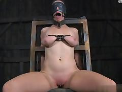 Bondage, Anal, Assfucking, Bondage, Bound, Couple