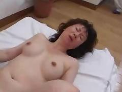 Japanese video 446 Specialties Madame
