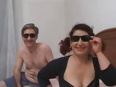 Wide Areolas - French Chubby