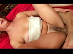 Mommy, Amateur, Anal, Assfucking, Couple, Mature