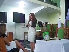 Pregadora crente safada querendo pica #3