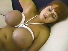 Bound, Banging, BBW, BDSM, Big Tits, Boobs