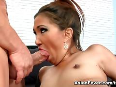 Maleah Kai in The Joy Fuck Club #6