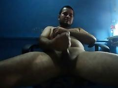 HAIRY LATINO - FURTHER UNLOAD