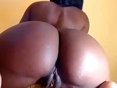 Black pussy WeT creamy orgasm 789