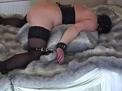 Bondage, Amateur, BDSM, Bondage, Bound, Mature