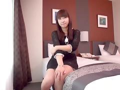 censored Jap amateur girl - Hitomi 19 yo