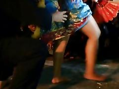 Bali ancient erotic sexy dance1