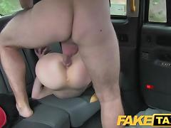 Car, Amateur, Big Tits, Blowjob, Boobs, Car