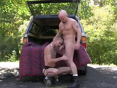 Fucking the Hitchhiker   -  nial