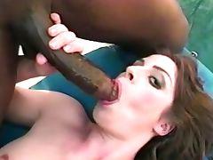 Gangfuck Girl