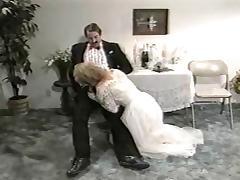 Bride, Bride, Sex, Wedding, Vintage, Antique