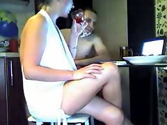 Threesome In Webcam