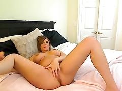 All, Amateur, Blonde, Pregnant