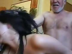 Grandfather, Amateur, Fucking, Grandpa, Horny, Naughty