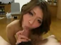 Kawai Chisato-Amateur single mother Breastmilk Clip1