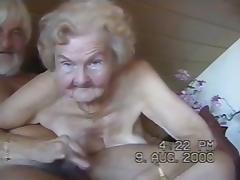 Grandma, Amateur, Granny, Mature, Old, Grandma
