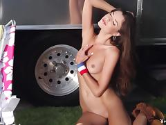 American Heat with Aleksa Slusarchi