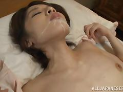 Housewife, Amateur, Asian, Blowjob, Couple, Cowgirl