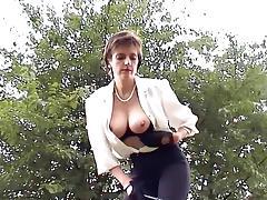 Mistress, BDSM, Femdom, Mistress, Riding, Slave