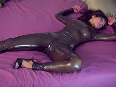 Bed, Bed, Latex