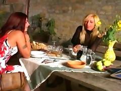 TRANS - la bella Claudia Cavalcanti