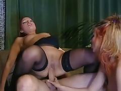 4some, Anal, Ffm, Hardcore, Stockings, Threesome
