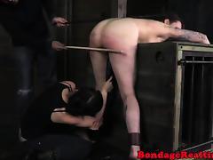 Caning, BDSM, Brunette, Caning, Fetish, Punishment