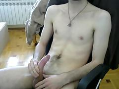 Massive cumming