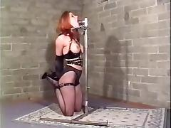 Bondage, BDSM, Blowjob, Bondage, Latex, Sucking