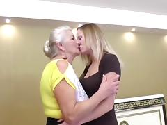 Lesbian Old and Young, 18 19 Teens, Amateur, Lesbian, Teen, Old and Young