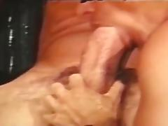 Legendary John Holmes in a Hard Gay Scene