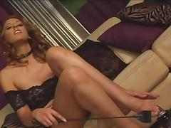 Mistress Lauren POV Orders