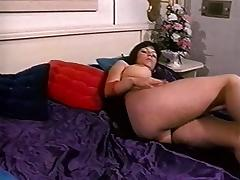 SATISFACTION - vintage big boobs striptease sixties 60s