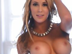 Dangerous Curves with Lexi Marlow