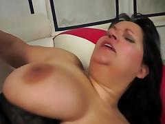 Granny Anal, Anal, Assfucking, BBW, Chubby, Chunky