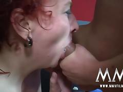 Mom and Boy, Amateur, Fucking, German, Mature, Old
