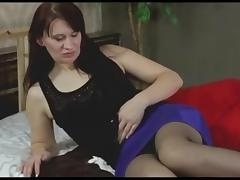 juicy pussy big ass mature mother 2