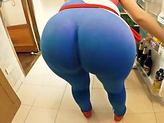 BEST-ASS-EVER Is Back Again! Nominated for Best 2015 Ass!