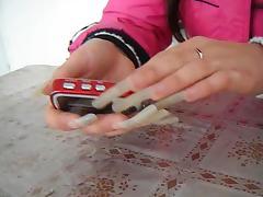 long nail 4