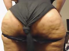 Ass, Ass, BBW