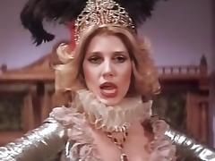Cinderella (1977) Snappy Pussy SKETCH