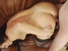 Sexy Mom fucks their Young Toy Boy