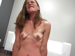 Anorexic, Amateur, Redhead, Skinny, Small Tits, Teen