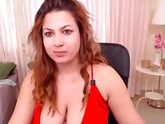 andra hart intimate record on 01/31/15 11:11 from chaturbate