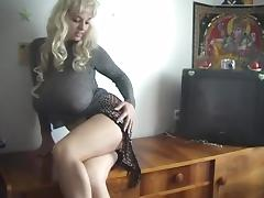 Blonde, Big Tits, Blonde, Boobs, Softcore, Tits