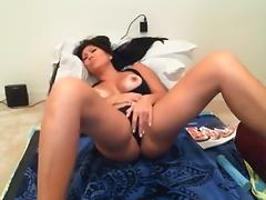 asian milf squirt