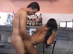 Bar, Anal, Assfucking, Bar, Blowjob, Brazil