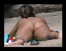 free Beach porn videos
