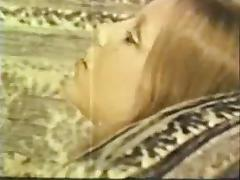 Vintage - 1960s - Young couple's Experimentation